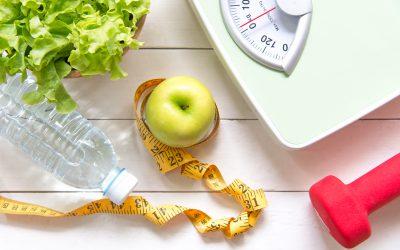 Életmódváltás vs. fogyókúrák